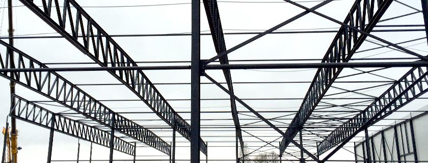 Bautechnische Prüfung Mutlifunktionshalle - Bautechnische Prüfung Multifunktionshalle